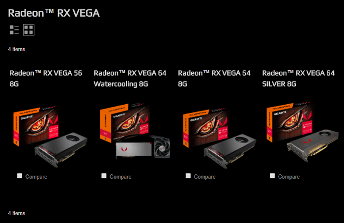 骇科技丨Vega 64、Vega 56到来之际,颜值最高的是金属拉丝限量版?