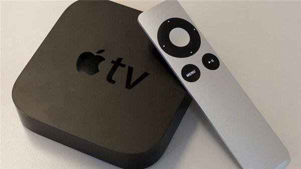 骇科技丨苹果将在9月iPhone发布会上推4K版Apple TV