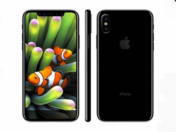 骇科技丨仅仅是为了全面屏?苹果iPhone 8为什么要用OLED屏