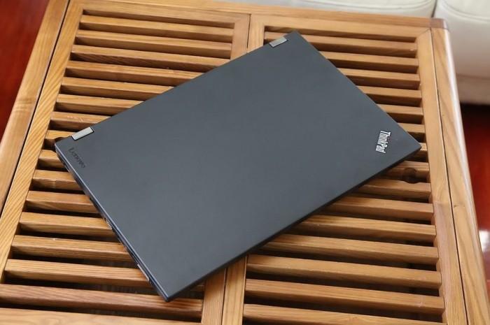 骇科技丨军标测试更安全 ThinkPad L570开箱图赏