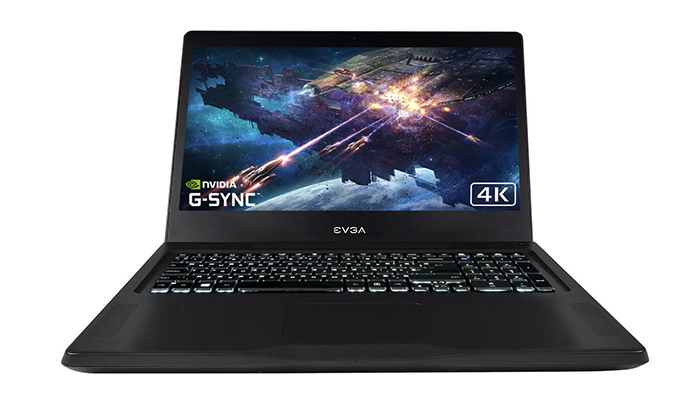 骇科技丨EVGA推出为超频而生SC 17笔记本,Core i7-7820HK+GTX 1080