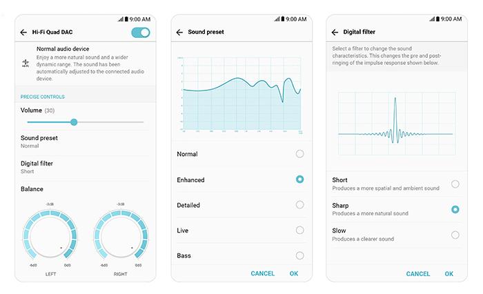 """骇科技丨Hi-Fi Quad DAC加持,LG V30再续""""好声音"""""""