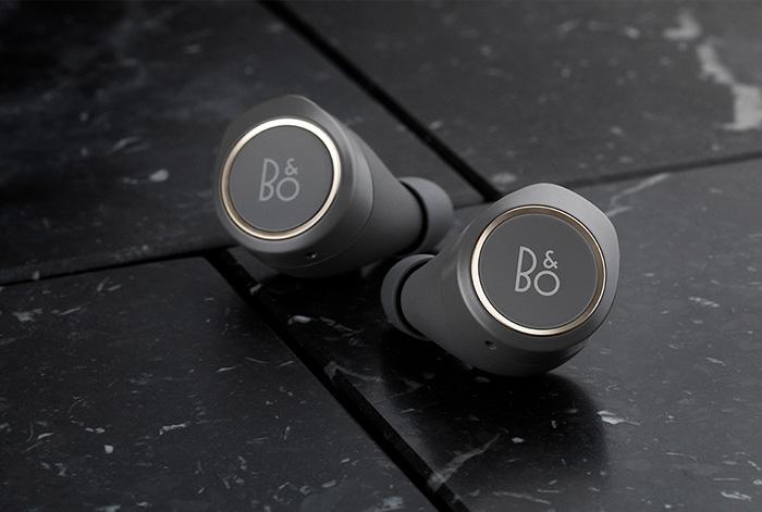 骇科技丨颜值党会喜欢的全无线耳机,B&O推Beoplay E8、卖299美元