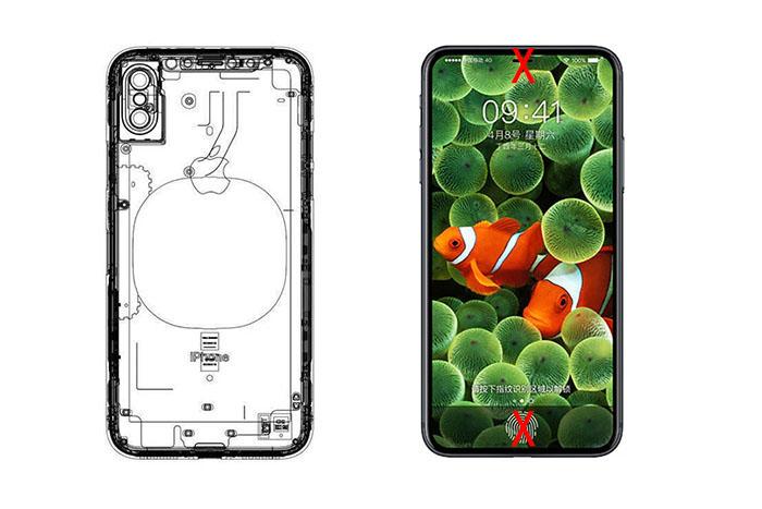 骇科技丨苹果iPhone 8或为7.5W的无线充电,支持Qi v1.2标准