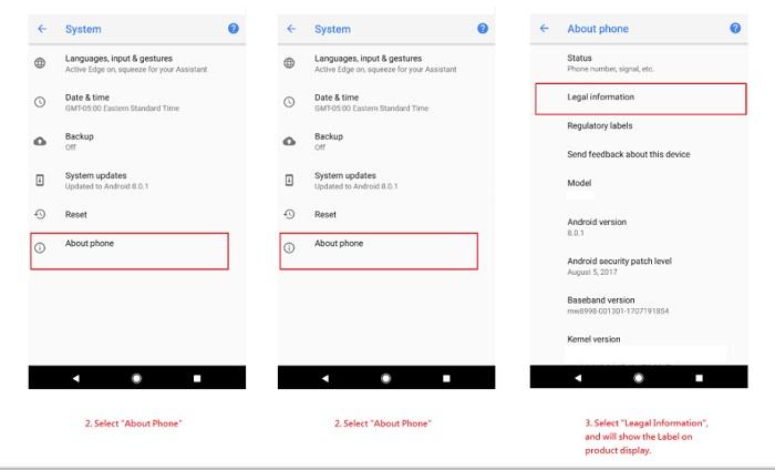 骇科技丨Google Pixel 2已通过FCC认证,确定由HTC代工