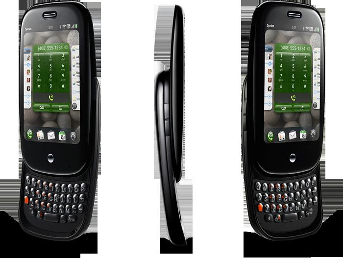 骇科技丨光BlackBerry还不够看头,TCL明年还要复活Palm手机品牌
