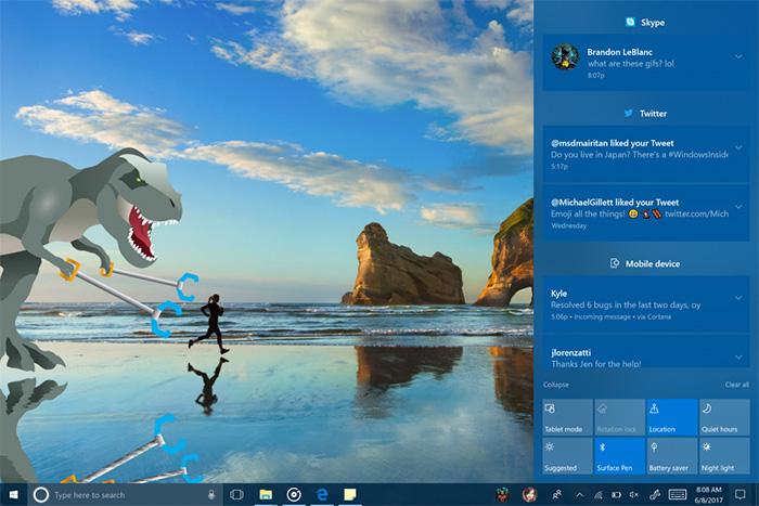 骇科技丨微软似乎很厚道,现在Windows 10仍可以这样免费升级