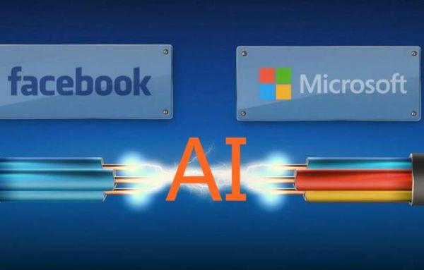 骇科技丨微软Facebook联手发布AI生态系统,推出开放神经网络交换格式