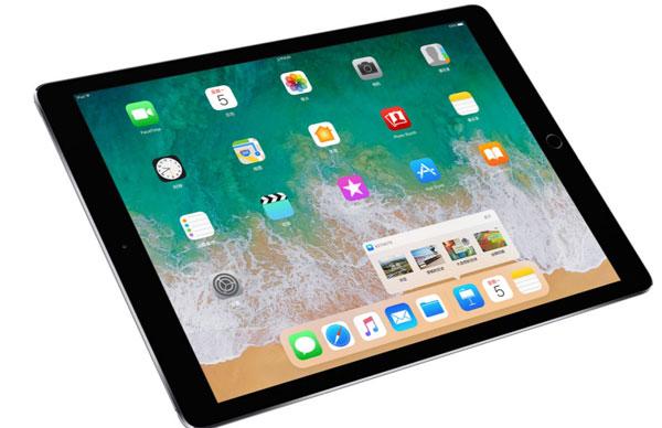 骇科技丨你的下一台平板电脑?搭载iOS 11的iPad Pro