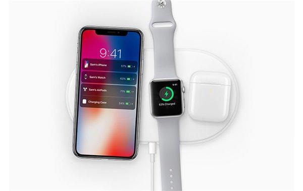 """骇科技丨无线充电成""""慢充"""",苹果计划发布更新提高充电速度"""