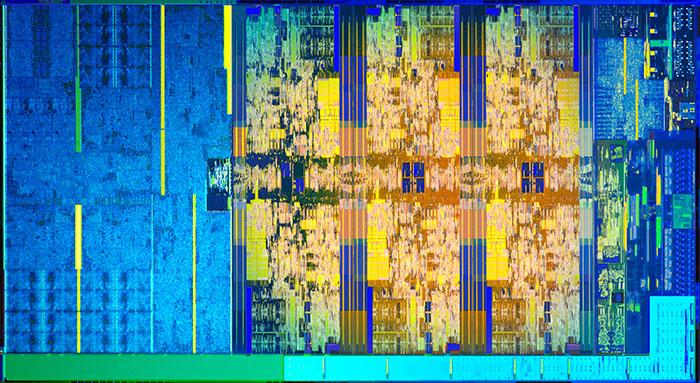 骇科技丨Intel发布桌面级第八代酷睿处理器,大挤一截的6核i7来了