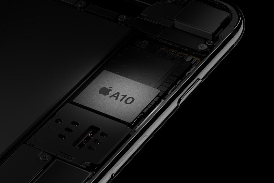 骇科技丨苹果A11 Fusion或为6核处理器,但不同于A10X Fusion