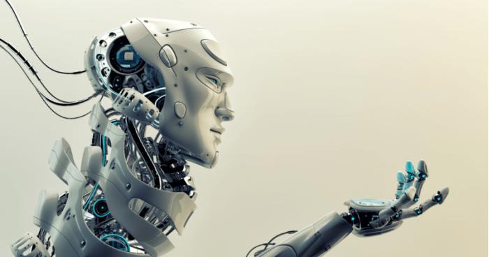 骇科技丨前Google工程师创立AI宗教 可能对人类生存造成威胁