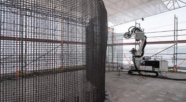 骇科技丨从设计到实践 盖楼这件事可以全交给了机器人了