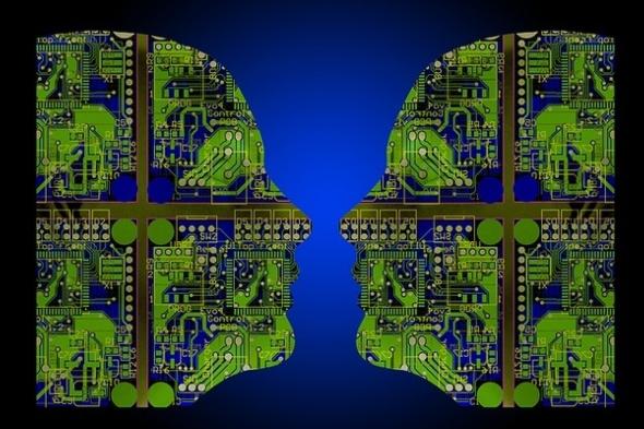 """骇科技丨人工智能崛起暗示地球进入""""生命3.0""""时代?"""