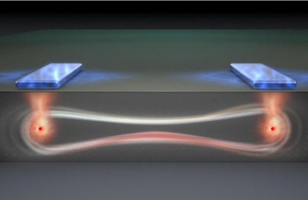 骇科技丨量子计算机研究取得新突破:用现有技术生产量子芯片