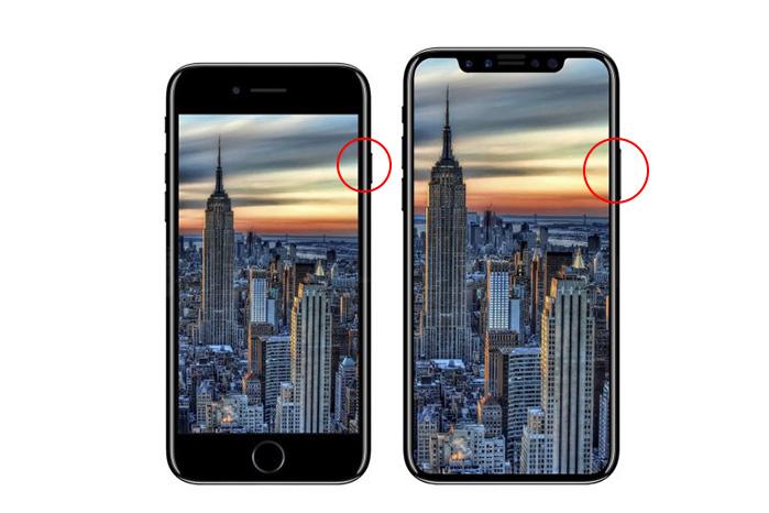 骇科技丨全面屏iPhone没有了Home键怎样呼出Siri?或可以用到电源键