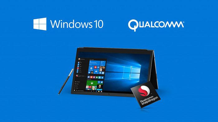 骇科技丨年底就发,微软推搭载骁龙835的Win 10 ARM笔记本