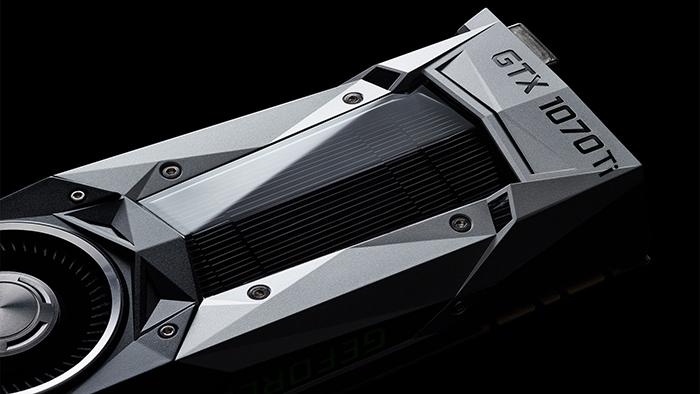 骇科技丨GTX 1070 Ti规格全曝光,无限接近GTX 1080