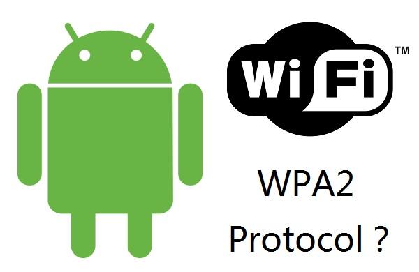 骇科技丨多达 50% Android 设备受到 WPA2 漏洞影响