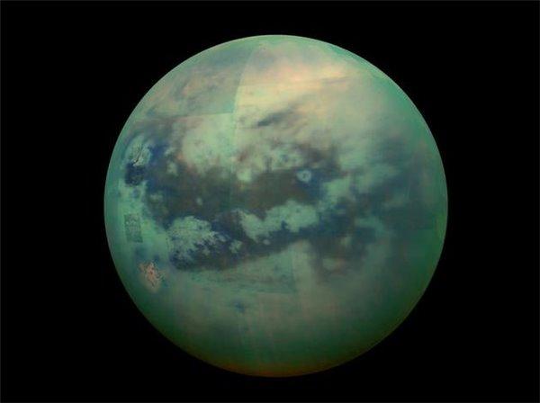 骇科技丨科学家吐露心声:登陆火星不如移居土卫六