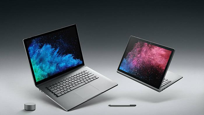 骇科技丨Surface Book 2看起来很吸引人,但是消费者报告继续保留意见