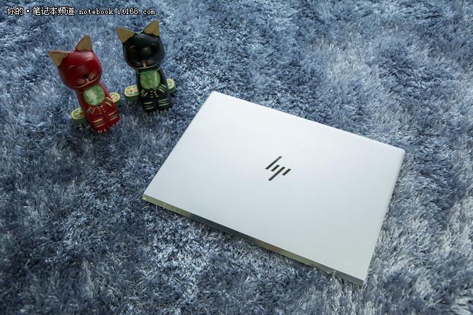 如虎添翼 惠普薄锐ENVY 13 MX150独显版体验评测