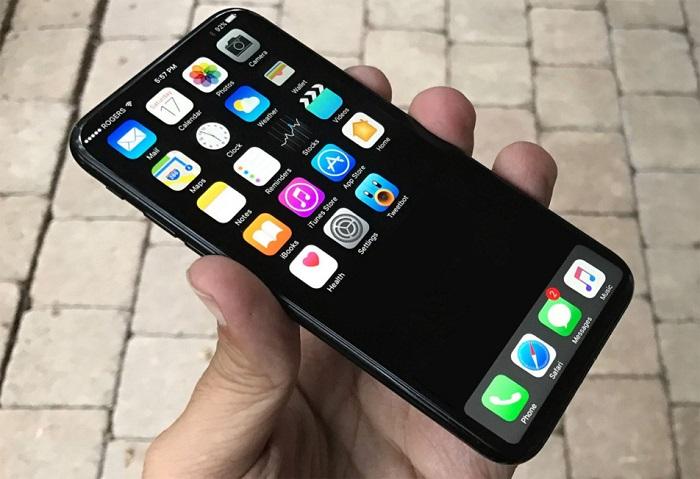 iPhone 8已经批量生产,9月份可如期正式发布