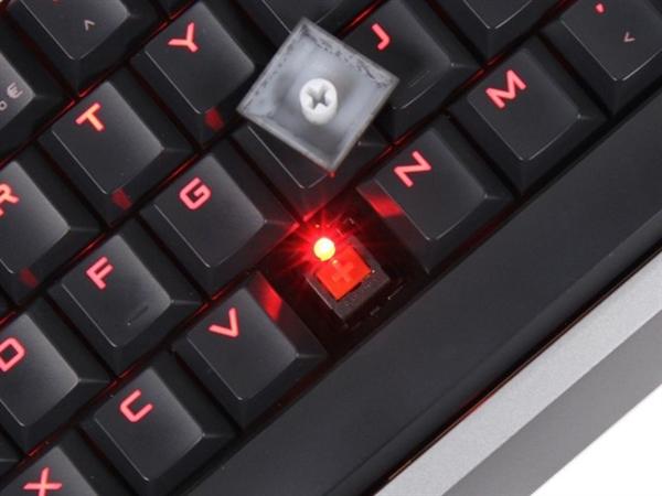 青茶红黑轴 到底该买什么样的机械键盘?