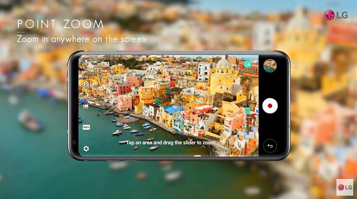 骇科技丨LG V30发布:综合实力强劲,全面屏的又一种打开方式