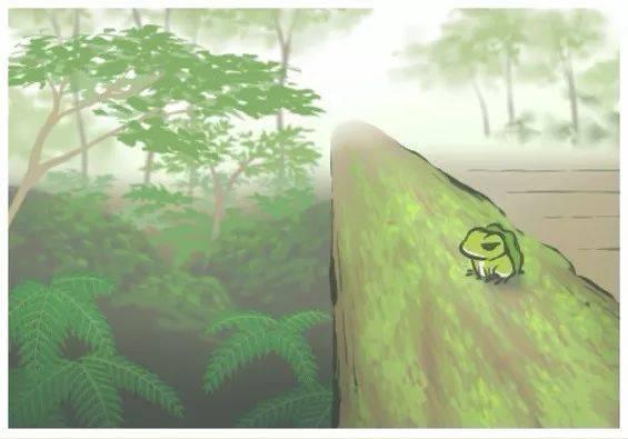 BT丨你的呱儿子在《旅行青蛙》里去过的景点,原来都大有来头