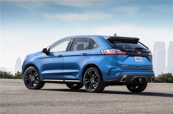 BT丨2018汽车开年大展,这七款重磅新车必看
