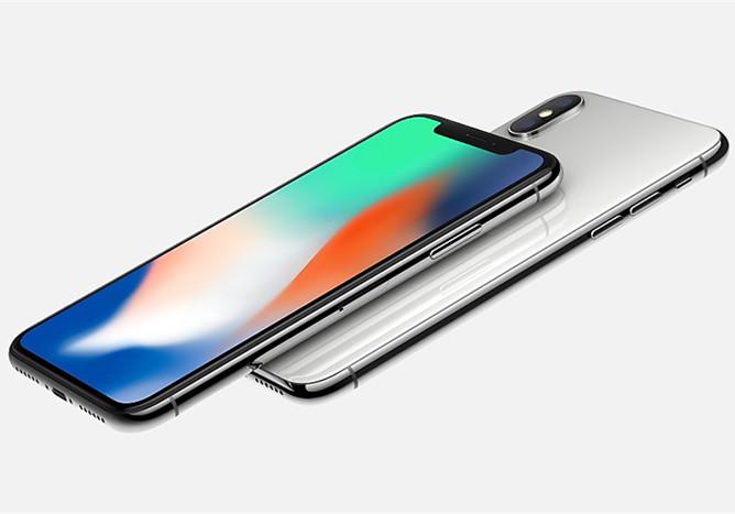 BT丨苹果今年秋季新一代iPhone X将继续高价,现款或不再销售