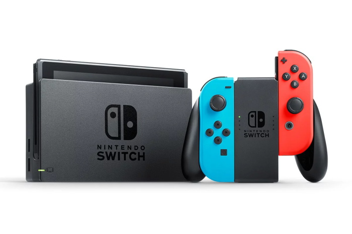 BT丨GDC调查报告:越来越多开发者对Switch感兴趣