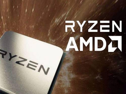 BT丨Intel侧目!锐龙处理器助AMD翻身:占据美国50%CPU市场