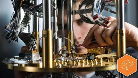 BT丨量子计算正接近现实,早期投资者已看到这些商机