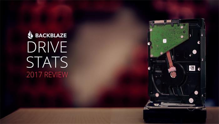 BT丨Backblaze硬盘故障率报告:HGST最安全可靠