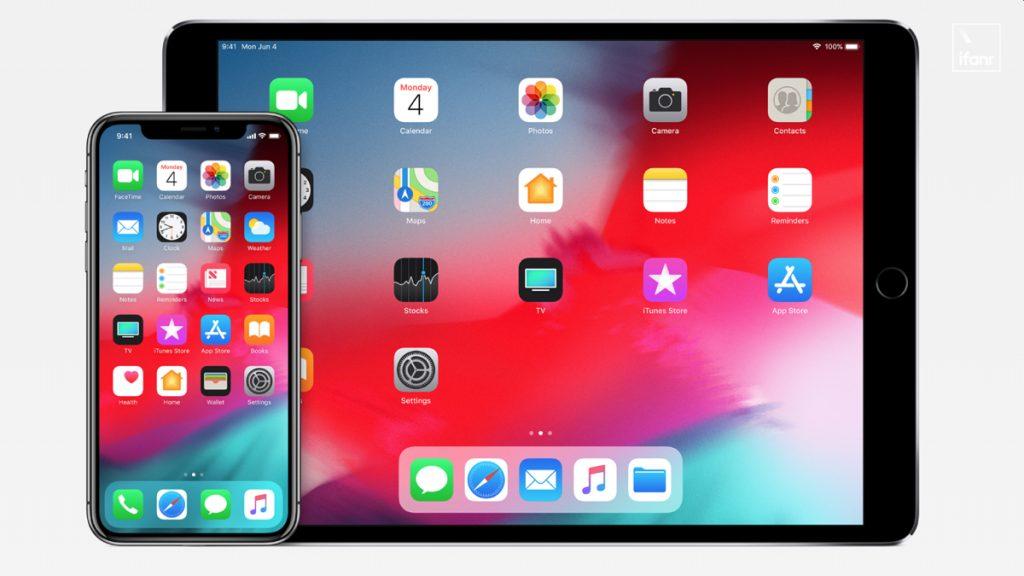 iOS 12 发布:iPhone 加入「防沉迷系统」,还能够自捏表情包!